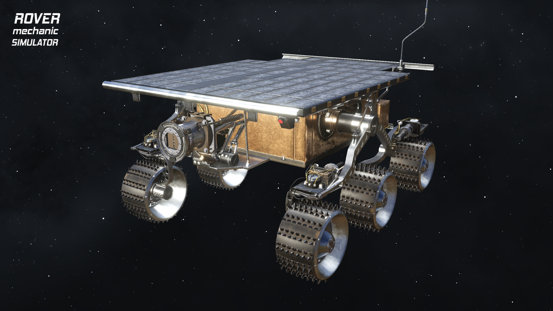 Sojourner Rover